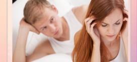 درمان درد در حین رابطه ی جنسی